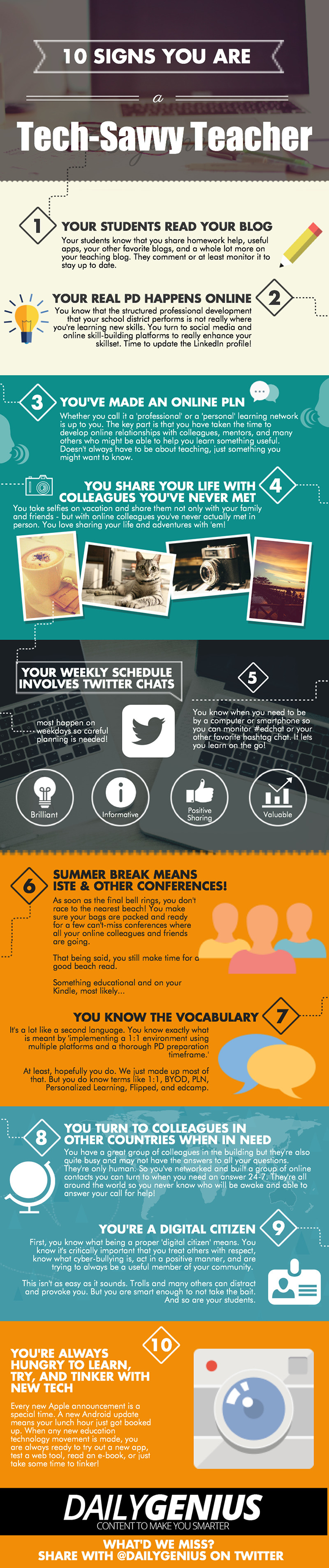 Ed-Tech-Infogrpahic-Tech-Savvy-Teachers