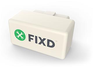 Fixd-sensor