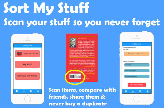 This Personal Inventory App Will Help You Fight Boredom | TechFaster