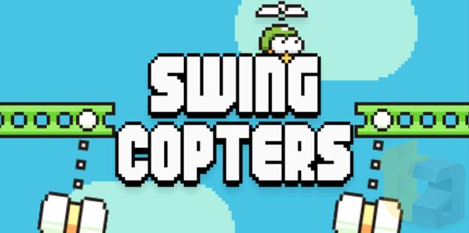 Swing-Coptersheader