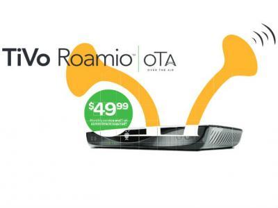 TiVo OTA promo  450x345