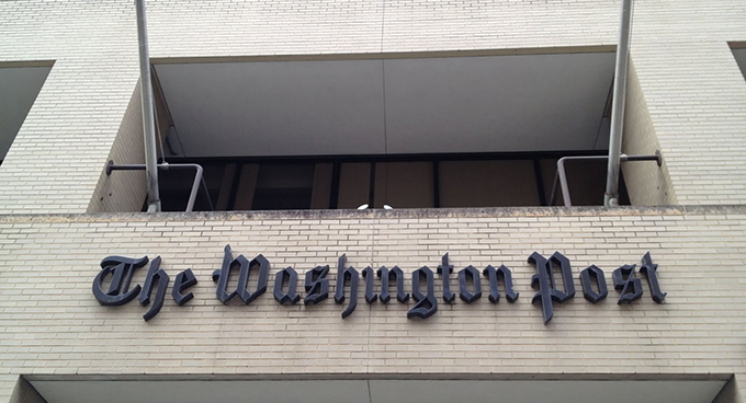 Washington-Post-Building
