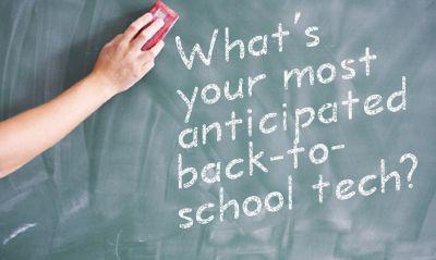 backtoschooltech