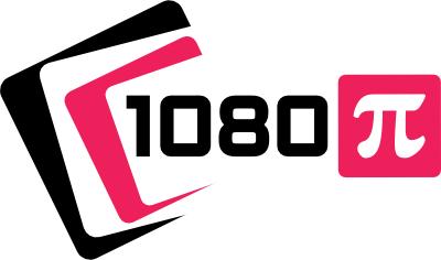 1080Pi logo