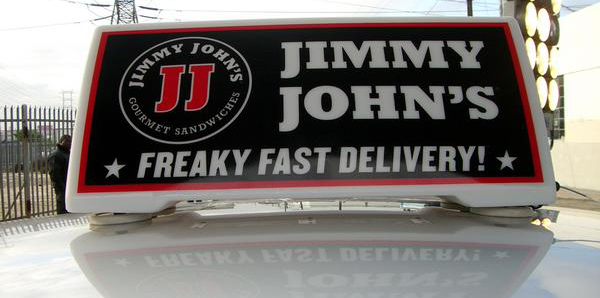 Hackers Were Freaky Fast At Jimmy Johns Techfaster