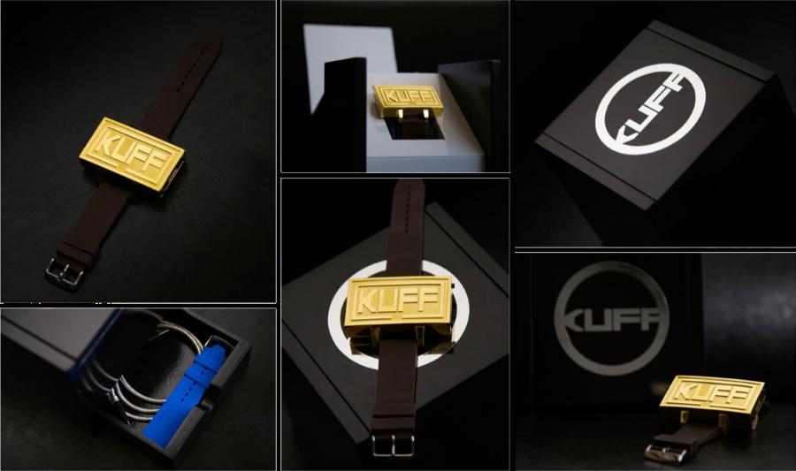 Kuff Limited