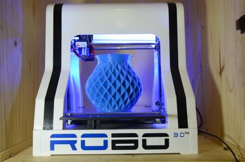 ROBO1-printer