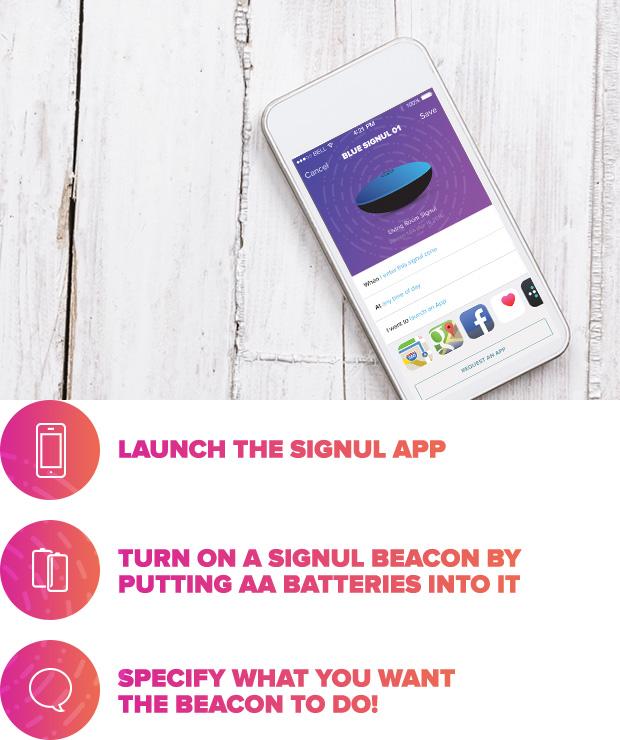 Signul App