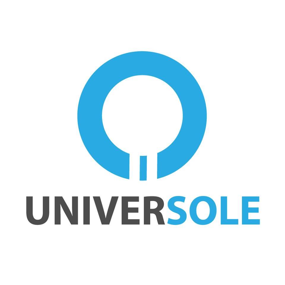UniverSole Logo