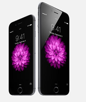 Samsung and Android Take Credit For iPhone 6 Plus