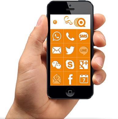 iScent-app