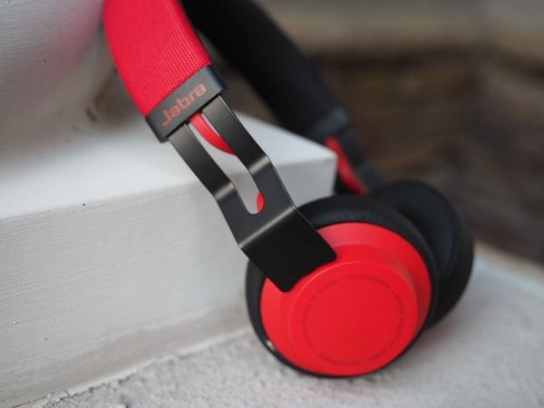 Review Jabra Move Wireless Headphones Techfaster