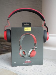 Jabra Move box
