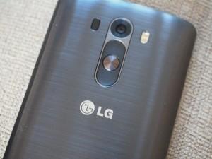 LG G3 back 2