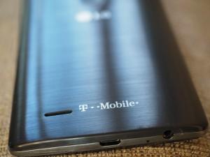 LG G3 TMob back