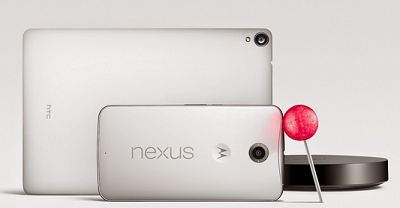 Google Launches 3 Nexus Devices: 6, 9, and Player