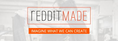 reddit Launches Crowdfunding Platform: redditmade