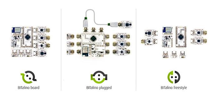 BITalino-3