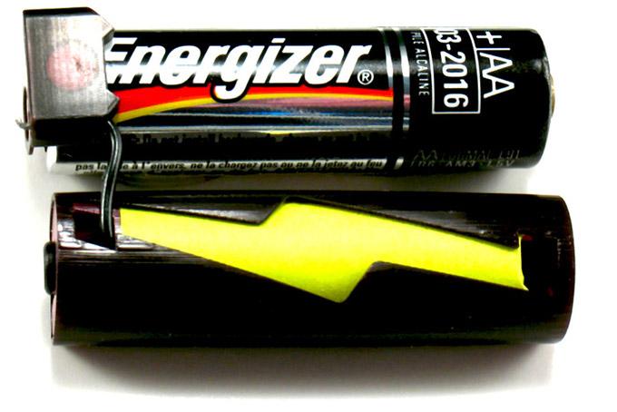 BatteryVampire