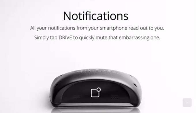 DRIVE-notifications