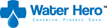 Water Hero Logo