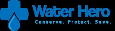 Water Hero Logo