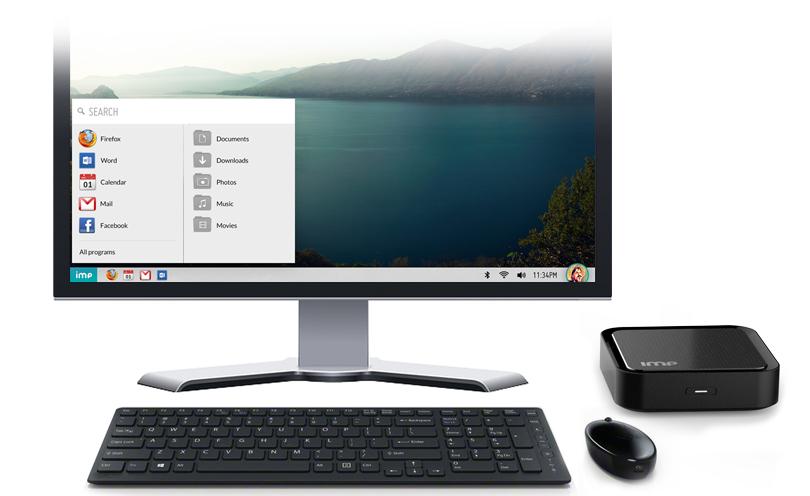imp computer