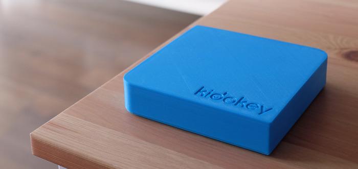 Kidokey Box