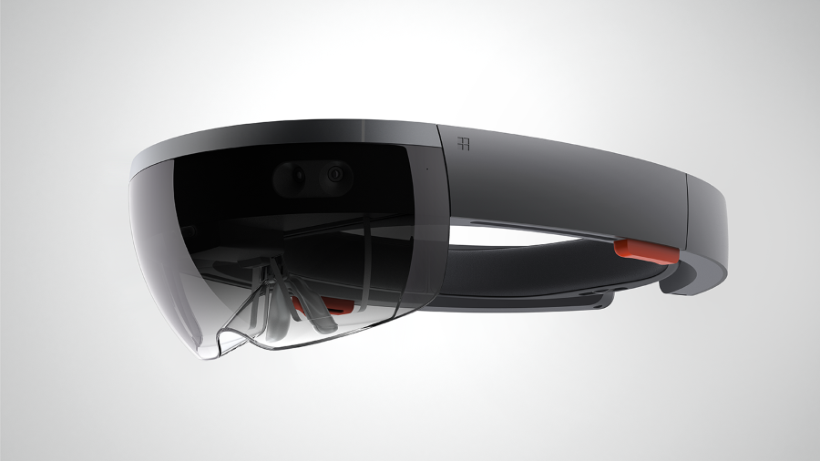 HoloLens: Microsoft's New Holographic Head-Set