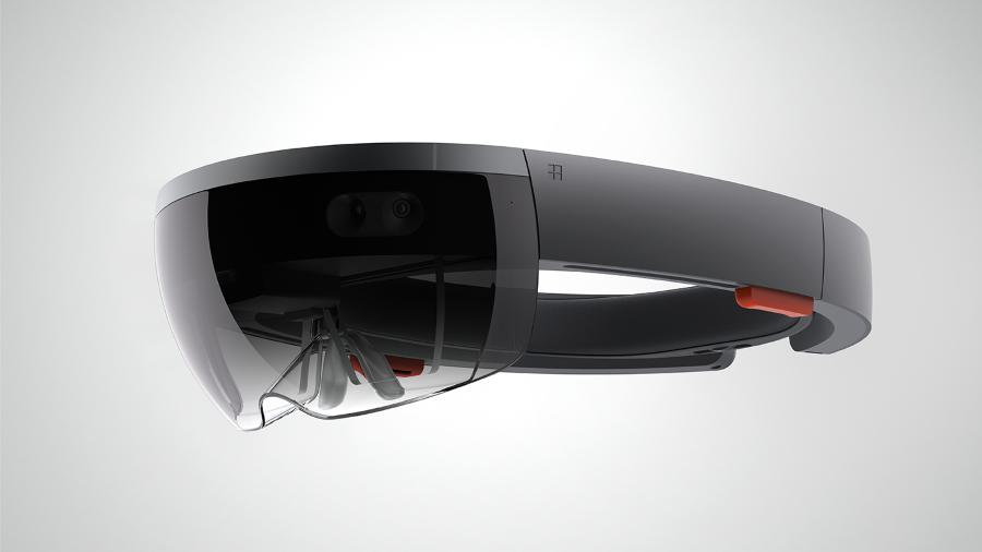 HoloLens set
